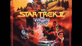 Star Trek II: The Wrath of Khan - Amazing Grace