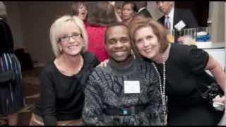 Regions Bank Better Life Award -- December 2013 -- Kathy Lovell
