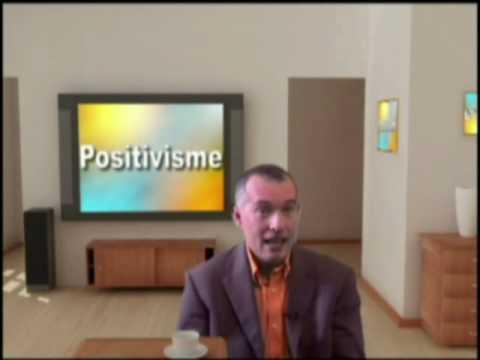 hqdefault - Le choix fondamental : idéalisme ou positivisme