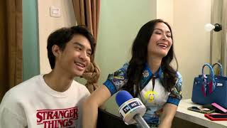 Gambar cover KEJUTAN ULANG TAHUN UNTUK IIS DAHLIA | SELEBRITA SIANG (31/05/19)