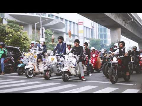 DGR Jakarta 2017