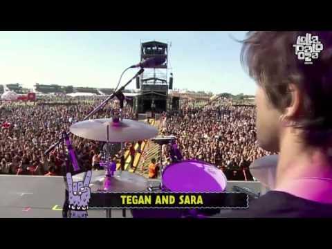 Tegan and Sara: Lollapalooza Argentina 2017 [HD] - FULL SHOW