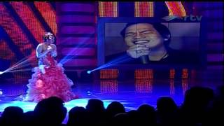 Fitri Carlina Feat Faank Wali Yank Live At Swara Langit Fitri Carlina 23-06-2014 Courtesy Rtv