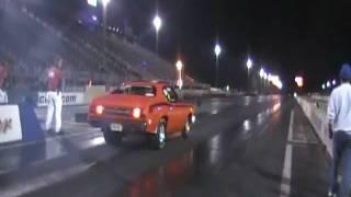 Chrysler Classic Norwalk 2009 L&P Racing