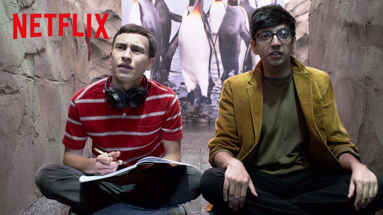 Download Atypical - Temporada 3   Trailer oficial   Netflix