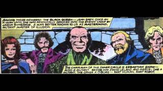Super-Villains Explored: The Hellfire Club