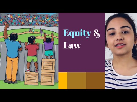 Common Law & Equity