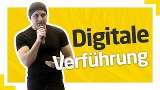 Thomas Damberger: Die digitale Verführung