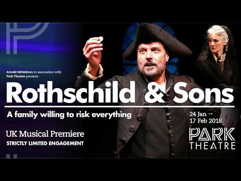 Rothschild & Sons Trailer