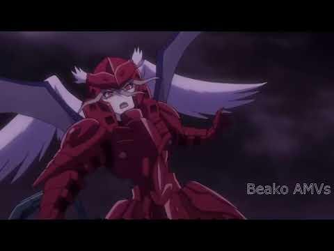 Overlord   Within Temptation   Shalltear Bloodfallen   AMV