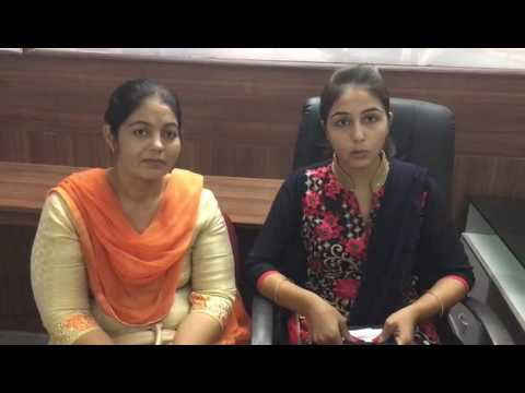 Lovepreet Kaur- Got Canada Study Visa With in 3 Days- AmCan Immigration