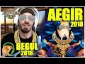 SUMMONERS WAR : AEGIR might be worth building now...