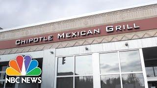 Boston Chipotle Closes Following Norovirus Outbreak | Short Take | NBC News