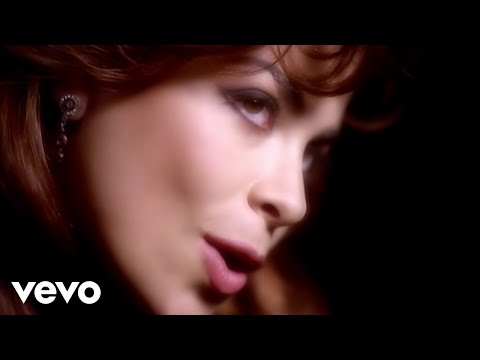 Paula Abdul - Rush, Rush (Official Video) music