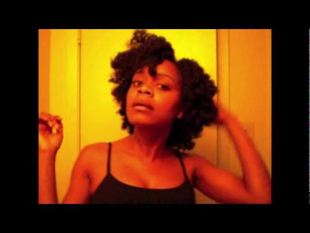 Natural Hair   Cocoon Curls (Takedown)