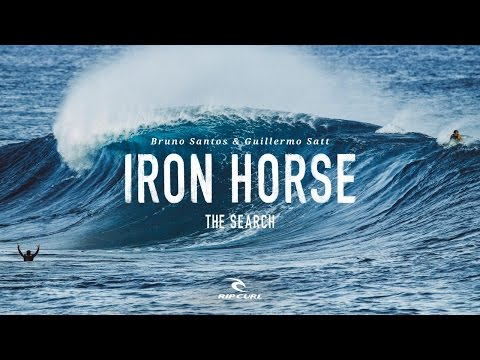 Iron Horse  – Rip Curl Surf Videos