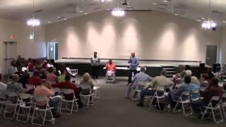 Wakulla SPEAKS: Things Unspoken Prt  2