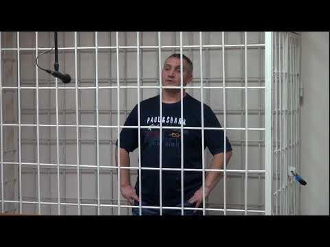 Новосибирск. Арест подозреваемых.