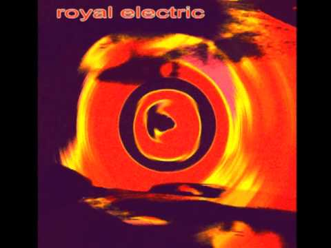 "Royal Electric ""Going Nowhere (Extended)"""