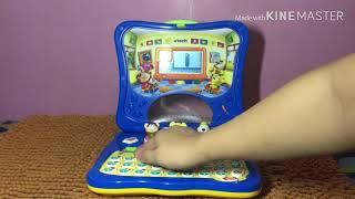 VTech - Learn Fun Laptop