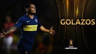 Los mejores GOLES de la CONMEBOL Libertadores 2019