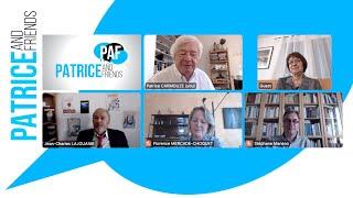 PAF – Patrice Carmouze and Friends – Spéciale confinée – 22 mai 2020