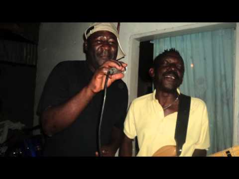 Francky Tosa Et Les Morefi Spirit Du Cameroun Zamba