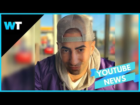 Fousey REVEALS Why He Suddenly LEFT YouTube