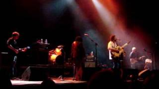 "Rusted Root ""Ecstasy"" live 7/27/09"