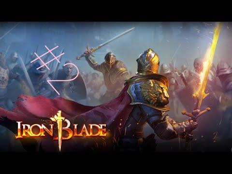 Iron blade Gameplay #2