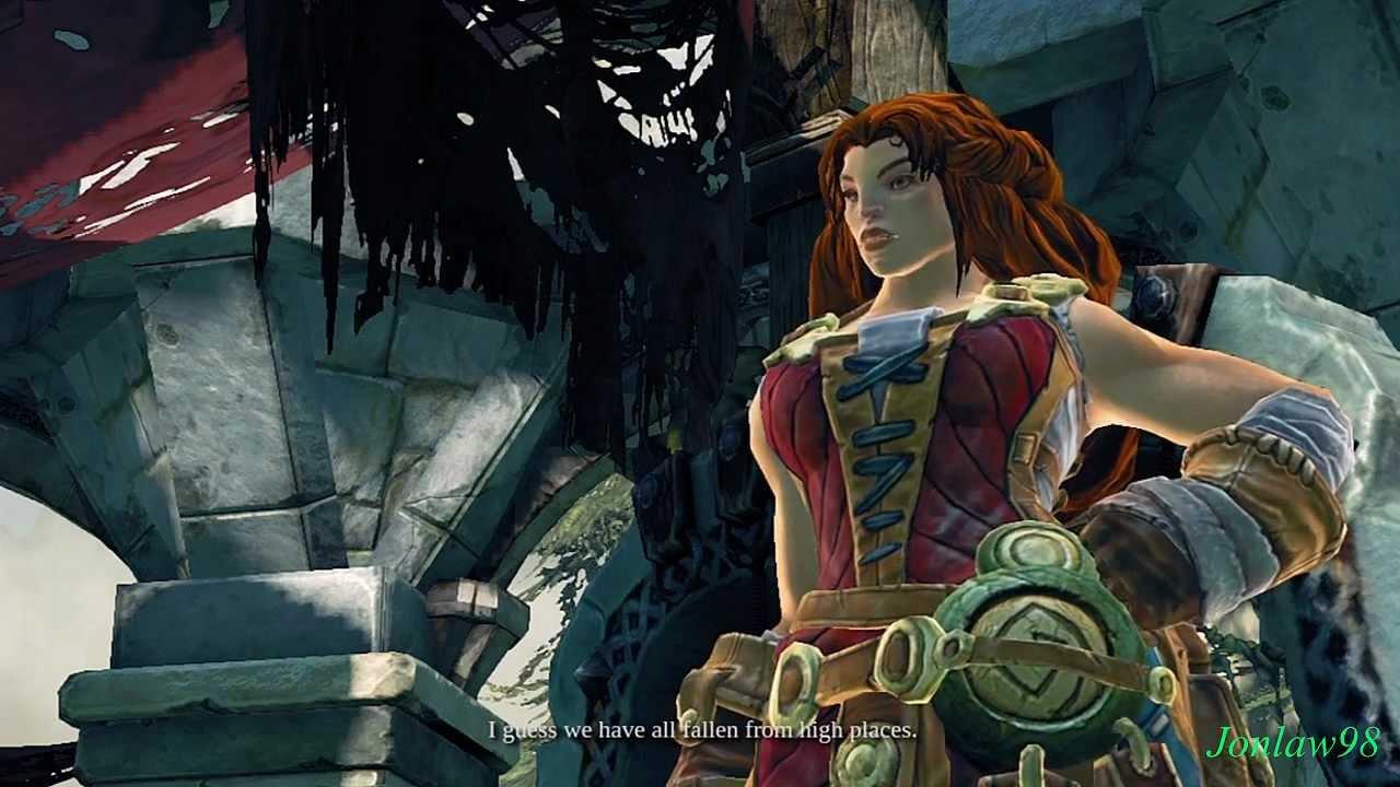 Darksiders 2 Walkthrough: Vulgrim Returns - Part 4 ...  Darksiders 2 Wa...