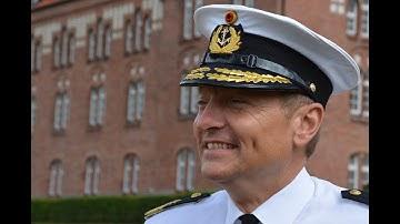 Guten Tag Herr Admiral I