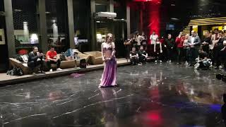 World Belly Dance Champion - Karen AlBayrak - Oryantal Show