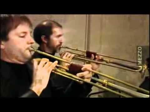 Chapelle Royale de Versailles, playing Marc Antoine CHARPENTIER, Te Deum, Conductor Martin Gester, Le Parlement de Musique