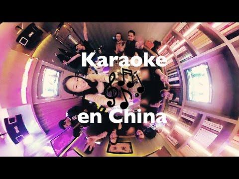 Karaoke en China