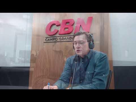 CBN Agro com Éder Campos (17/08/2019)