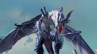 [Lineage 2: Revolution] Gameplay Preview