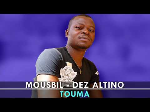 MOUSBIL feat  DEZ  ALTINO - Touma  [Clip Audio] 2017