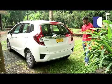 Dream Drive - Honda Jazz  Dream Drive | Kaumudy Tv