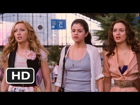 Monte Carlo #7 Movie CLIP - Missing Necklace (2011) HD