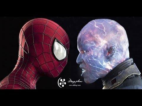 [CST Vietsub] The Amazing Spider Man 2 - Trailer #2