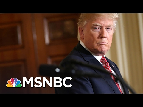 President Trump's New Immigration Executive Order Will Be 'More Explicit'   MSNBC