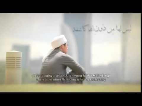 Zikir Penenang Hati Hilang Stress Ustaz Abdullah Fahmi