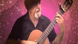 Million Scarlet Roses (Raymond Pauls) Arranged for Classical Guitar By: Boghrat