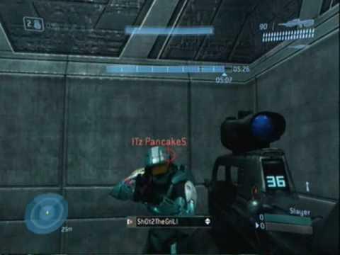 Halo 3 BXR Tutorial