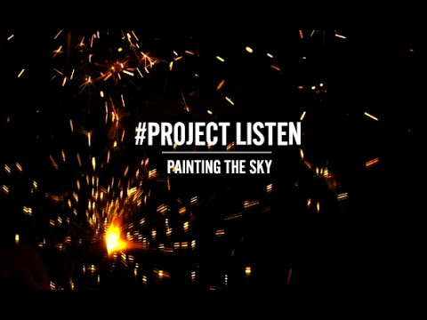 Painting the Sky | Project Listen