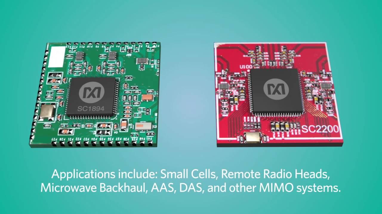 Rf Power Amplifier Linearization Technology Youtube Amp