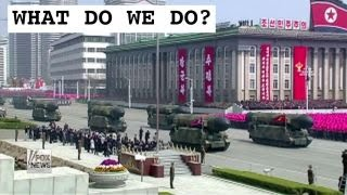 North Korea threat: What options does US have to counter?
