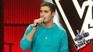 ישראל 3 The Voice - מתן סיאני - רעיה