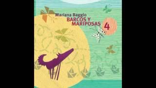 MARIANA BAGGIO - 4 Barcos y Mariposas FULL CD